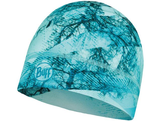 Buff ThermoNet Hat Mist Aqua